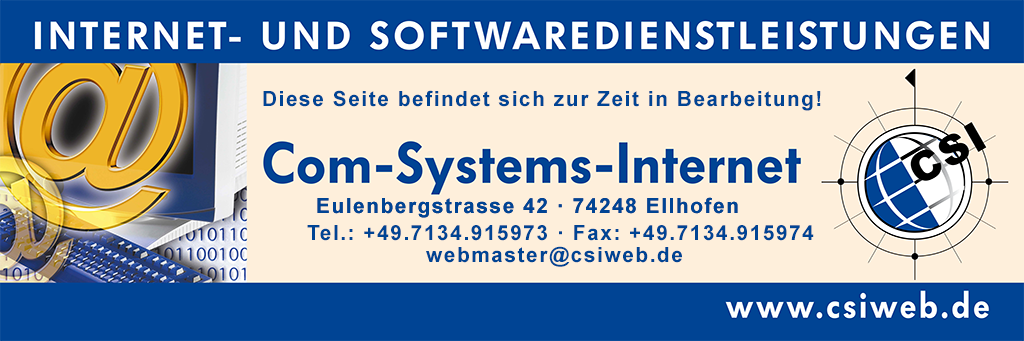 Firmenname / Domain DS - GVO - 25.5.2018